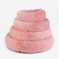 """غرفة بتصميم جديد بسرير من القطط وسرير من نسيج البلش وسرير من نوع """"فوور"""" للكلاب القطط مريحة ودافئة ودافئة ودافئة ودافئة ودافئة"""