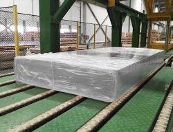 2024 chapa de aluminio/2024 La aleación de aluminio para materiales de construcción