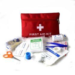 KIT DI pronto soccorso per la sopravvivenza di EMERGENZA 30PZ/set per la cura di materiali di consumo