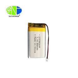 Литий-полимерные 550 Мач разъемы Dtp502648 Lipo батареи 3,7 В