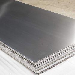 Очень горячий! Термостойкий бесшовных стальных пластины N06617 2.4663 хрома и никеля сплав молибдена Uns N06600 Инконель 625 пластину