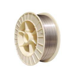 1,2 mm de la norma ASTM NIF-C1 Nife55 Cable de soldadura de hierro fundido Nife50 Nife60