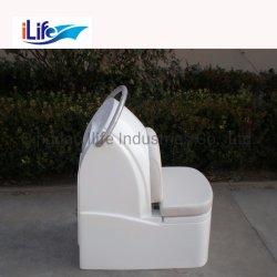 Sezione comandi concentrare materiale della vetroresina di alta qualità di Ilife ed accessori gonfiabili della barca della sede