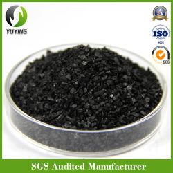 Гранулированный активированный уголь Coal-Based для промышленных сточных вод фильтрация