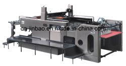 أسطوانة الإيقاف الأوتوماتيكي الكامل/الشاشة الدوارة، اضغط على JB-1050A
