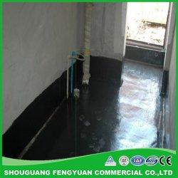 Rivestimento liquido a base d'acqua del poliuretano per dell'interno ed esterno