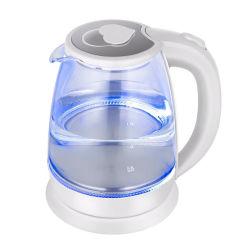 Schwarzer u. weißer Küche-Geräteintelligenter elektrischer kochendes Wasser-elektrischer Kessel