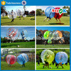 Paragolpes inflables humano gigante Bubble Ball Palo alquiler
