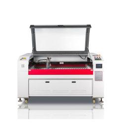Tissu d'aol Machine de découpe laser avec chargeur automatique