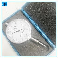 Indicateur de numérotation universel 0-100 mm avec graduation 0.01mm