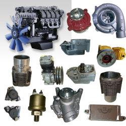 قطع غيار المحركات / الملحقات لكومينز/بيركينز/لوفول/دوسان/دويتس/فاو&فود/إكسيشاي/شانغشاي/ويفانج/ريكاردو/MTU/فولفو/محرك دويتس
