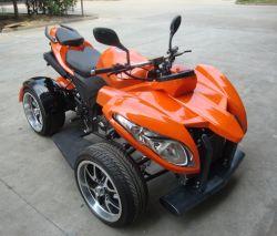 Het Goedkopere Door de EEG goedgekeurde Duin 250cc van de fabriek Met fouten (jy-250A)