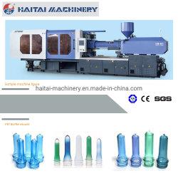 Fabbricazione di modellatura dell'animale domestico dell'iniezione di plastica della bottiglia che fa macchina
