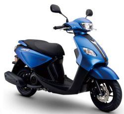 Bewegungsroller des Fabrik-Zubehör-Motorrad-populärer Benzin-100cc
