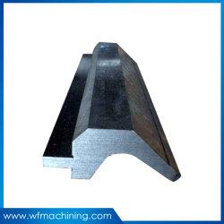 Personaliseer Made Press Brake Molds/Molds/Dies/Tools Of Bending Machine Voor Het Buigen Van Metaal