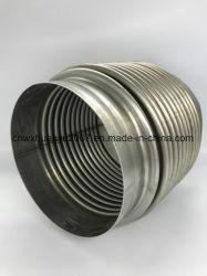 Tubo flessibile flessibile di muggito dell'acciaio inossidabile