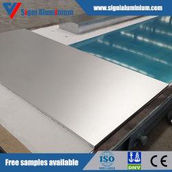 5083/5454/5182 Plaat/Blad van het Aluminium voor De Dekking van de Olietanker/van de Motor
