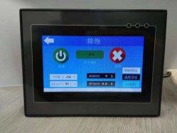 Kundenspezifischer industrieller elektrischer automatischer programmierbarer Logik-Controller PLC-intelligente 043