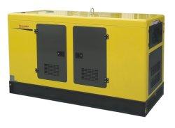 16-2500kw Marquise silenciosa do conjunto de geradores a diesel resfriada a água de alta qualidade certificado CE Motor Cummins