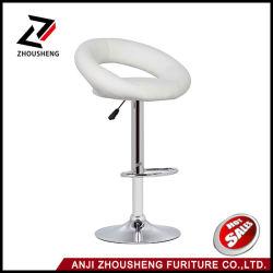 La conception spéciale Bar comptoir chaise chaise avec Hollow Out back Zs-603