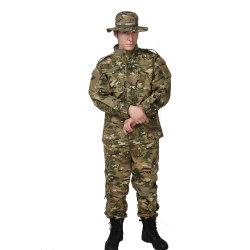 Cp van de Levering van de fabriek Militaire Eenvormig van het Leger van de Camouflage