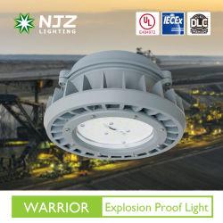 2019 UL844 C1D2 de 5 ano de garantia de iluminação à prova de explosão