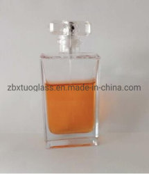 De Fles 100ml/50ml/30ml van het Parfum van de levering met de Plastic Nevel GLB van GLB