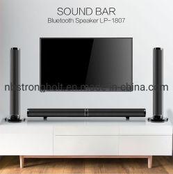 Fabricant de la soundbar haut-parleur sans fil Bluetooth Home cinéma haute puissance SB1807