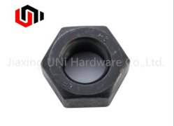 잠그개 또는 Nut/A194-2h/Heavy Hex Nut/2h Nut/Stainless Steel/Zinc Plated/Carbon Steel/Dacromet