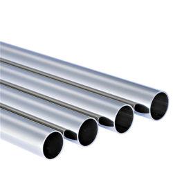 装飾のための溶接されたDIN JIS ASTM 310/310Sのステンレス鋼の管の管