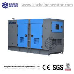 15kVA kVA-2750Silent /Super-Silent /home/de type ouvert l'utilisation industrielle de puissance du moteur électrique de gazole par Cummins alimenté par générateur/Ricardo/Doosan/Deutz/Yuchai/SDEC.