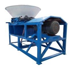 Высокая эффективность крупных сетевых корневой Дробильная установка оборудования для обработки древесины для измельчения пней