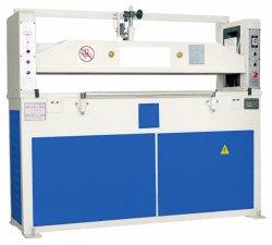 Schuh-Wärme-Einstellung, die Maschinen-Zehe-Schutzkappen-Formteil-Maschine (106, bildet)
