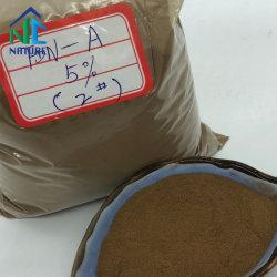 Zout van het Natrium van het Copolymeer van Pns/Fdn/Snf/Fns het formaldehyde-2-Naphthalenesulfonic Zure, Sulfonaat Superplasticizer van het Naftaleen van het Natrium het Poly