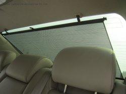 Het Zonnescherm van de auto voor AchterWindscherm