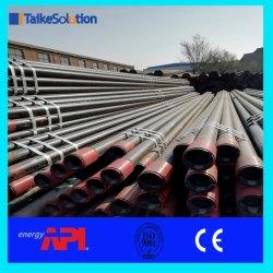 API 5CT 7 pulgada de tubo de revestimiento para filtro de aceite