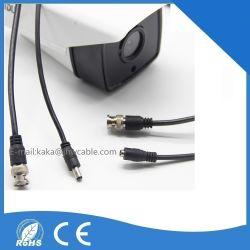 Caméra de vidéosurveillance câble RG59 Connecteur BNC