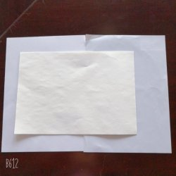 68GSM кремовый цвет офсетная бумага/индикатор желтого цвета бумаги для печати