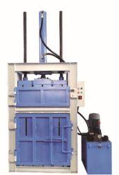 Vertikale hydraulische bürgende Presse-Maschine für Textiltausendstel (Modell SFU110B)