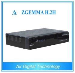 방송 Equipment DVB S2 + DVB T2/C Zgemma H. 2h