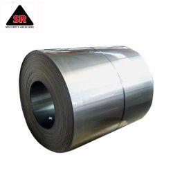 Bobine d'acier galvanisé pour tôle de toit ferraille épaisseur 2 mm