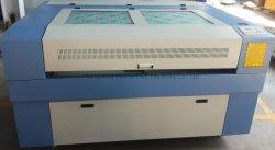 Coupe au laser pour le plastique Machine de découpe laser de haute précision