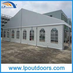 Для использования вне помещений алюминиевая рама-палатку для спортивного события в рамке