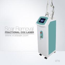 Портативная модель CO2 дробные лазер для ухода за кожей и обрезание обращения