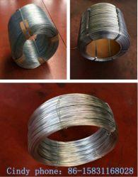 Redessiner le fil de fer galvanisé 0,45 mm