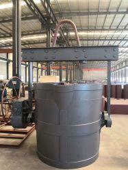 Fabbrica Teeming del fornitore della siviera in Cina