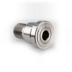 Las piezas de hardware de exportación carbono inoxidable fundición a la cera perdida de precisión de acero aleado