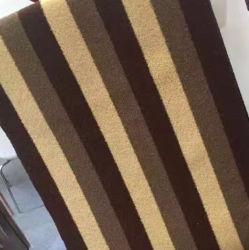 Mat van het Tapijt van het Gras van het Gras pp van de heet-verkoop de Goedkope 7mm Kleurrijke Synthetische Kunstmatige met Steun TPR/SBR/PVC voor het Modelleren van Decoratie