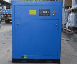 Piccolo compressore d'aria rotativo della vite 37kw 50HP per il sorter di colore del riso