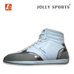 Esportes quentes atléticos da ginástica do basquetebol da sapatilha que funcionam sapatas dos homens